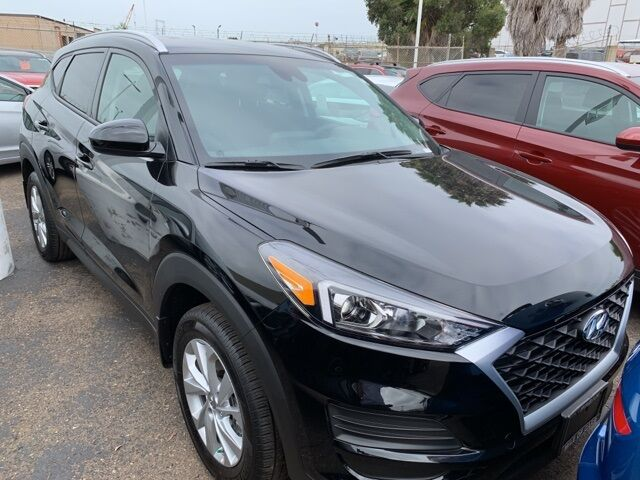 2020 Hyundai Tucson Value National City CA