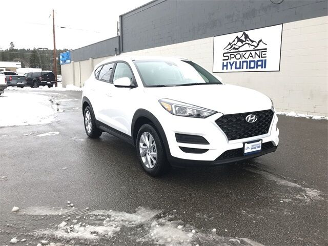 2020 Hyundai Tucson Value Spokane Valley WA