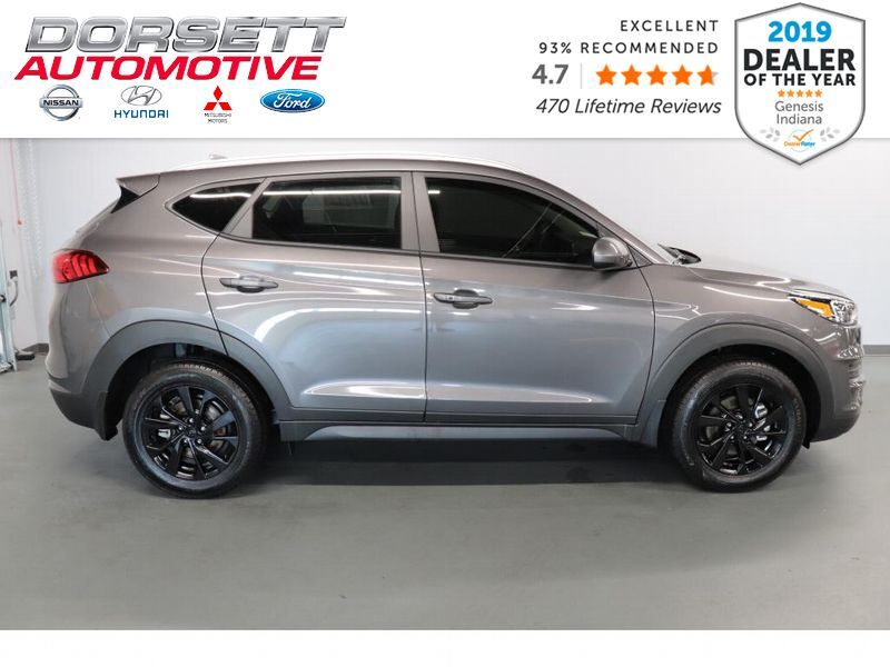2020 Hyundai Tucson Value Terre Haute IN