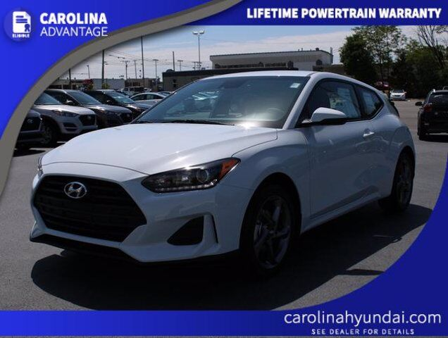 2020 Hyundai Veloster 2.0 High Point NC
