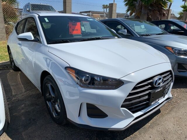 2020 Hyundai Veloster 2.0 National City CA