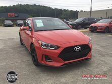 Hyundai Veloster Turbo Ultimate 2020