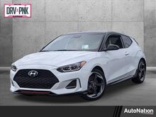 2020_Hyundai_Veloster_Turbo Ultimate_ Wesley Chapel FL