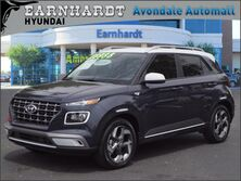Hyundai Venue 4d SUV FWD Denim 2020