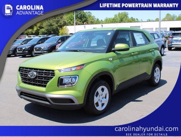 2020 Hyundai Venue SE High Point NC
