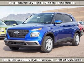 2020_Hyundai_Venue_SE_ Phoenix AZ