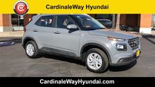 2020_Hyundai_Venue_SEL_ Corona CA