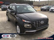 2020_Hyundai_Venue_SEL IVT_ Central and North AL