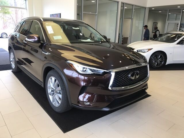 2020 INFINITI QX50 LUXE Annapolis MD