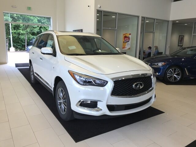 2020 INFINITI QX60 LUXE Annapolis MD