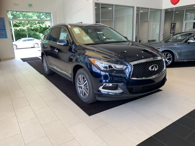 2020 INFINITI QX60 LUXE 4D Sport Utility Annapolis MD