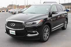 2020_INFINITI_QX60_PURE_ Fort Wayne Auburn and Kendallville IN