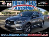 2020 INFINITI QX60 PURE Miami Lakes FL