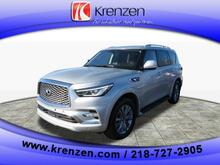 2020_INFINITI_QX80_Limited_ Duluth MN