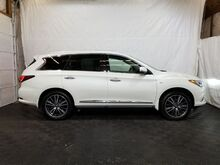 2020_Infiniti_QX60_LUXE AWD_ Middletown OH