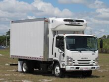 2020_Isuzu_NRR_16' Refrigerated Truck_ Homestead FL