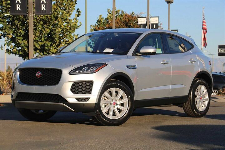 2020 Jaguar E-PACE Base San Jose CA