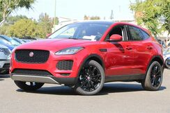 2020_Jaguar_E-PACE_Base_ San Jose CA