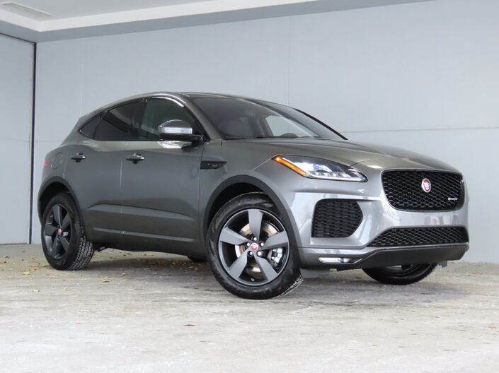 2020 Jaguar E-PACE Checkered Flag Edition Merriam KS