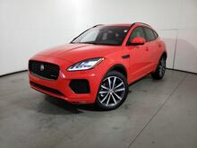 2020_Jaguar_E-PACE_P250 AWD Checkered Flag Edition_ Cary NC