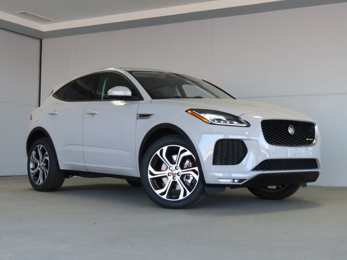 2020 Jaguar E-PACE R-Dynamic Merriam KS