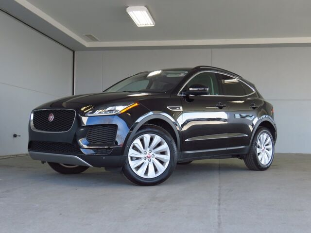 2020 Jaguar E-PACE SE Kansas City KS