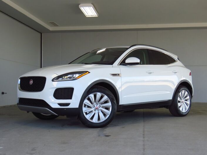 2020 Jaguar E-PACE SE Merriam KS