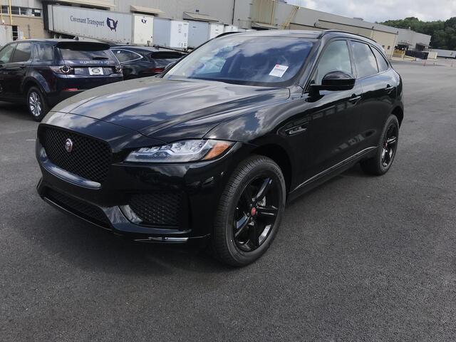 2020 Jaguar F-PACE 25t Checkered Flag Limited Edition Warwick RI