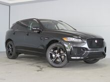 2020_Jaguar_F-PACE_25t Checkered Flag_ Kansas City KS