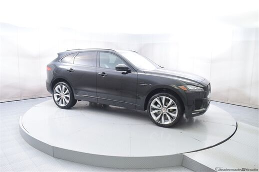 2020 Jaguar F-PACE 25t Checkered Flag San Francisco CA