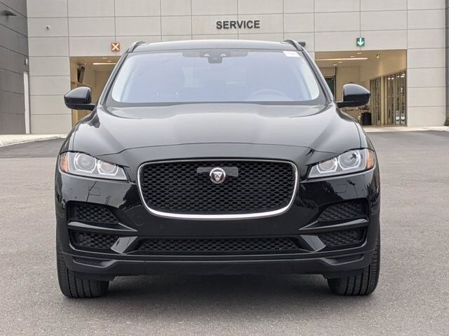 2020 Jaguar F-PACE 25t Premium San Antonio TX