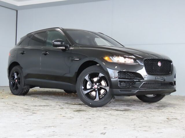 2020 Jaguar F-PACE 25t Premium Kansas City KS