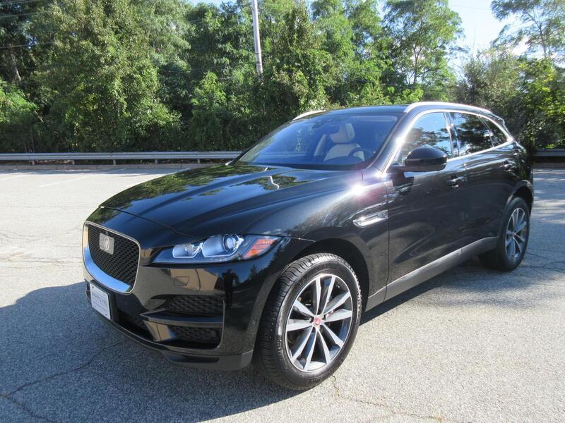 2020_Jaguar_F-PACE_25t Prestige_ Warwick RI