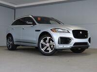 2020 Jaguar F-PACE 300 Sport Limited Edition
