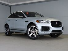 2020_Jaguar_F-PACE_300 Sport Limited Edition_ Kansas City KS