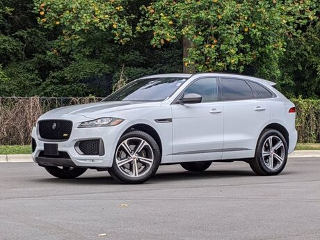 2020 Jaguar F-PACE 300 Sport Limited Edition Raleigh NC