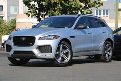 2020_Jaguar_F-PACE_300 Sport Limited Edition_ San Jose CA