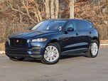 2020 Jaguar F-PACE 30t Premium