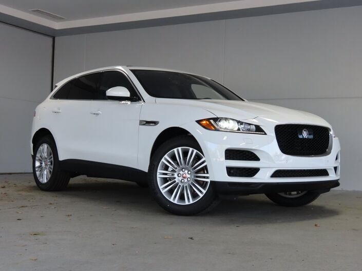 2020 Jaguar F-PACE 30t Premium Merriam KS