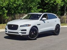 2020_Jaguar_F-PACE_30t Prestige_ Cary NC