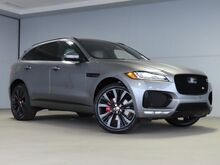 2020_Jaguar_F-PACE_S_ Kansas City KS