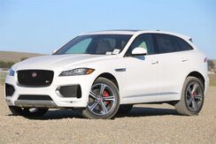 2020_Jaguar_F-PACE_S_ California