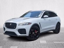 2020_Jaguar_F-PACE_SVR_ San Antonio TX