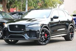 2020_Jaguar_F-PACE_SVR_ California
