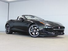 2020_Jaguar_F-TYPE__ Kansas City KS
