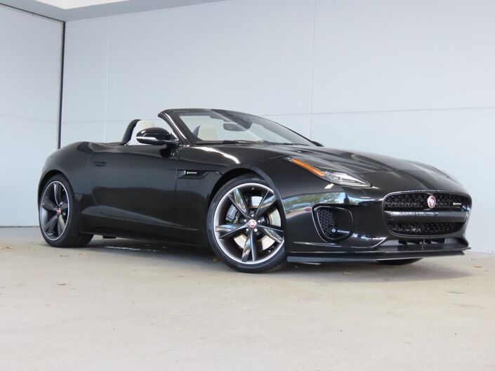 2020 Jaguar F-TYPE  Merriam KS