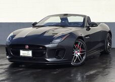 2020_Jaguar_F-TYPE_BASE_ Ventura CA