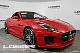 2020 Jaguar F-TYPE Checkered Flag Limited Edition Chicago IL