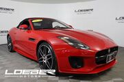 2020 Jaguar F-TYPE Checkered Flag Limited Edition Lincolnwood IL