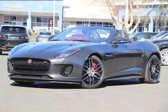 2020_Jaguar_F-TYPE_Checkered Flag Limited Edition_ San Jose CA